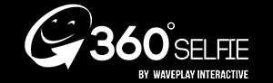 360selfie logo